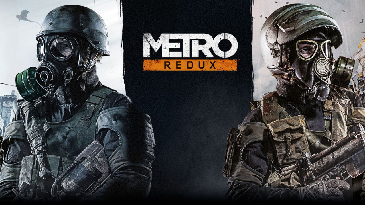 Metro: Last Light: secondo filmato gameplay dalla demo E3