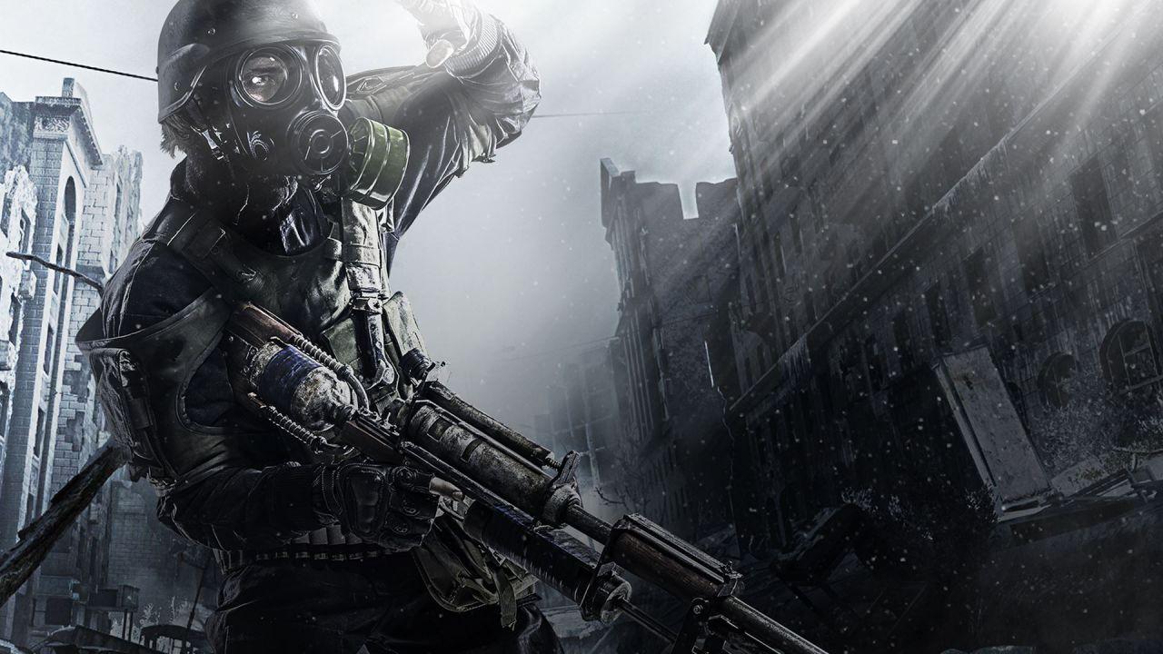 Metro Redux confermato ufficialmente: maggiori dettagli prima dell'E3 2014