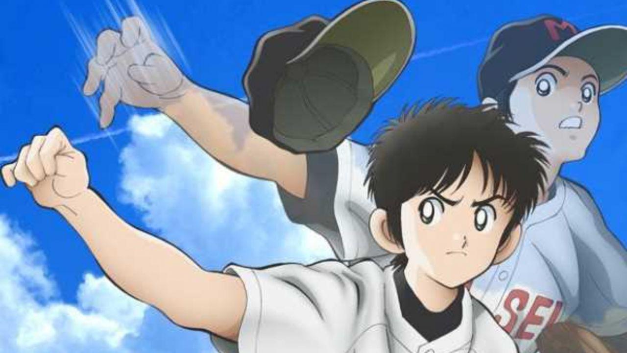 Mix, anteprima online dal nuovo manga di Mitsuru Adachi in arrivo per Star Comics