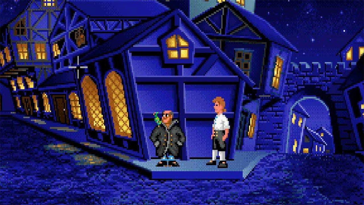 Tutti i giochi di Monkey Island acquistabili a prezzo scontato
