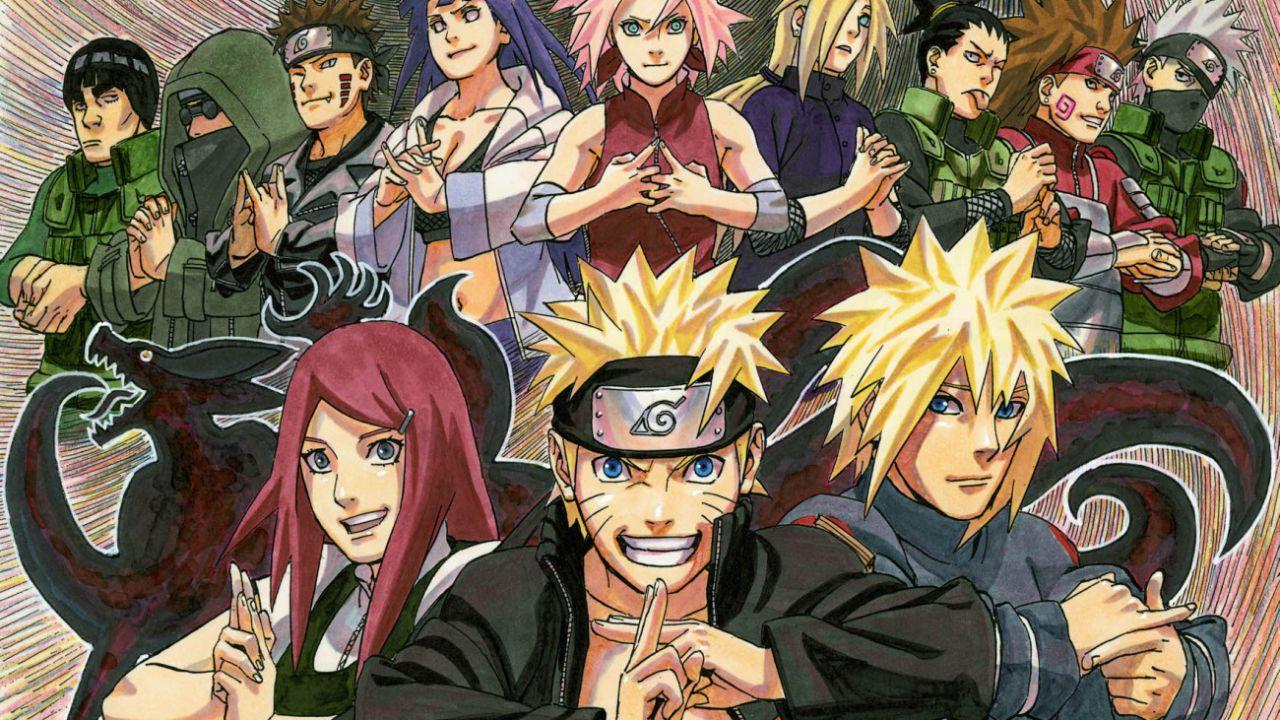 Naruto the Movie: Road to Ninja, un teaser ed uno spot dal nuovo film su Naruto