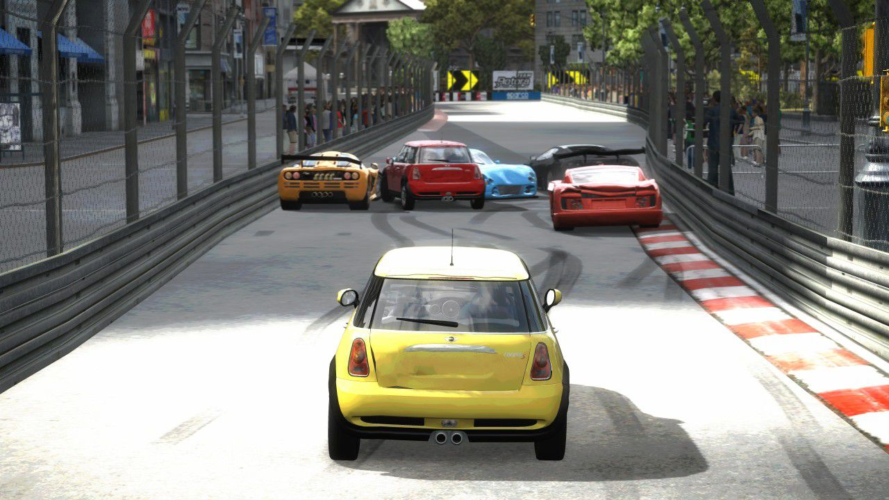 [Rumor] Electronic Arts sta sviluppando un seguito di Need for Speed Most Wanted?