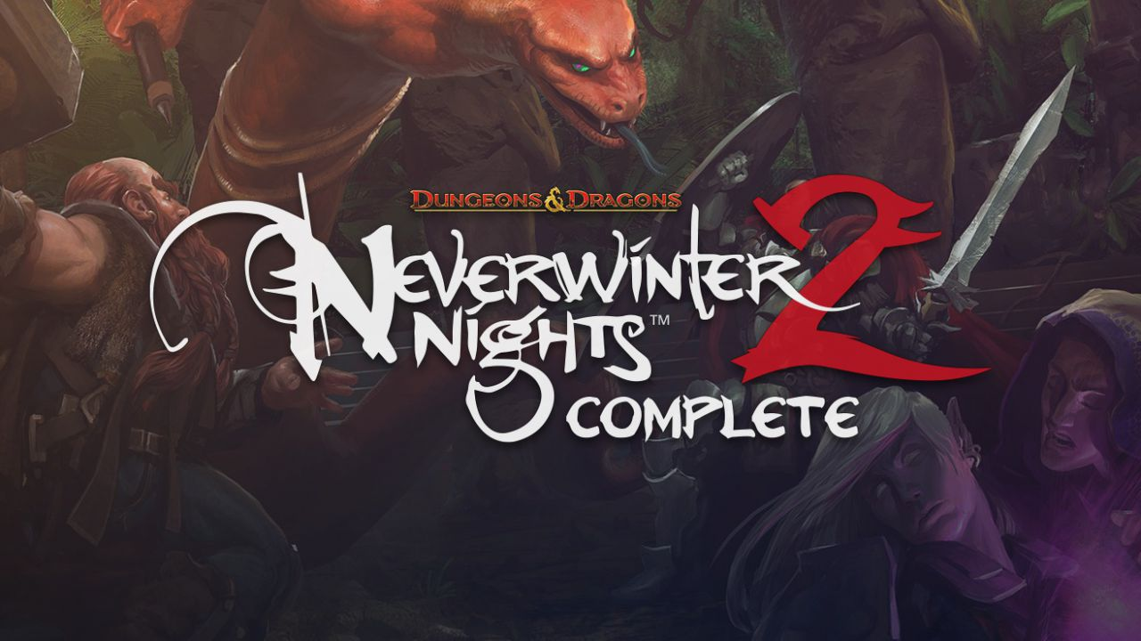 Un nuovo Neverwinter Nights in arrivo da Atari?