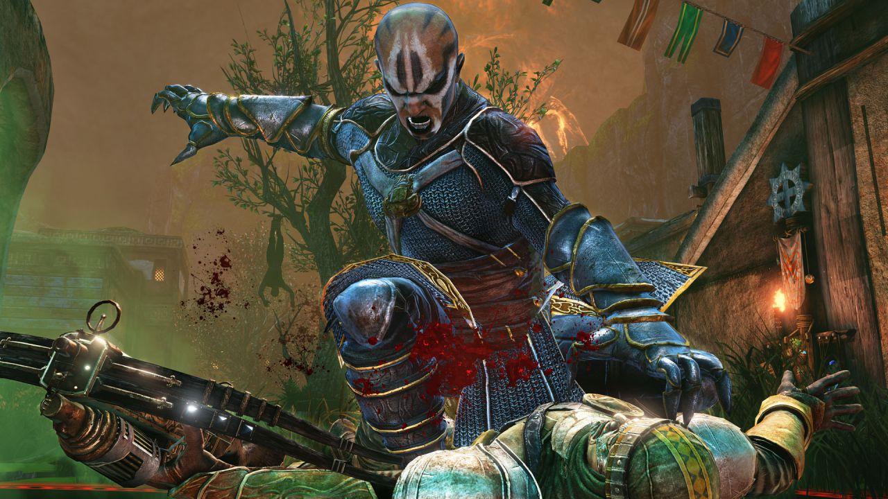 Square Enix conferma Nosgoth, ma non sarà un titolo tradizionale della serie Legacy of Kain