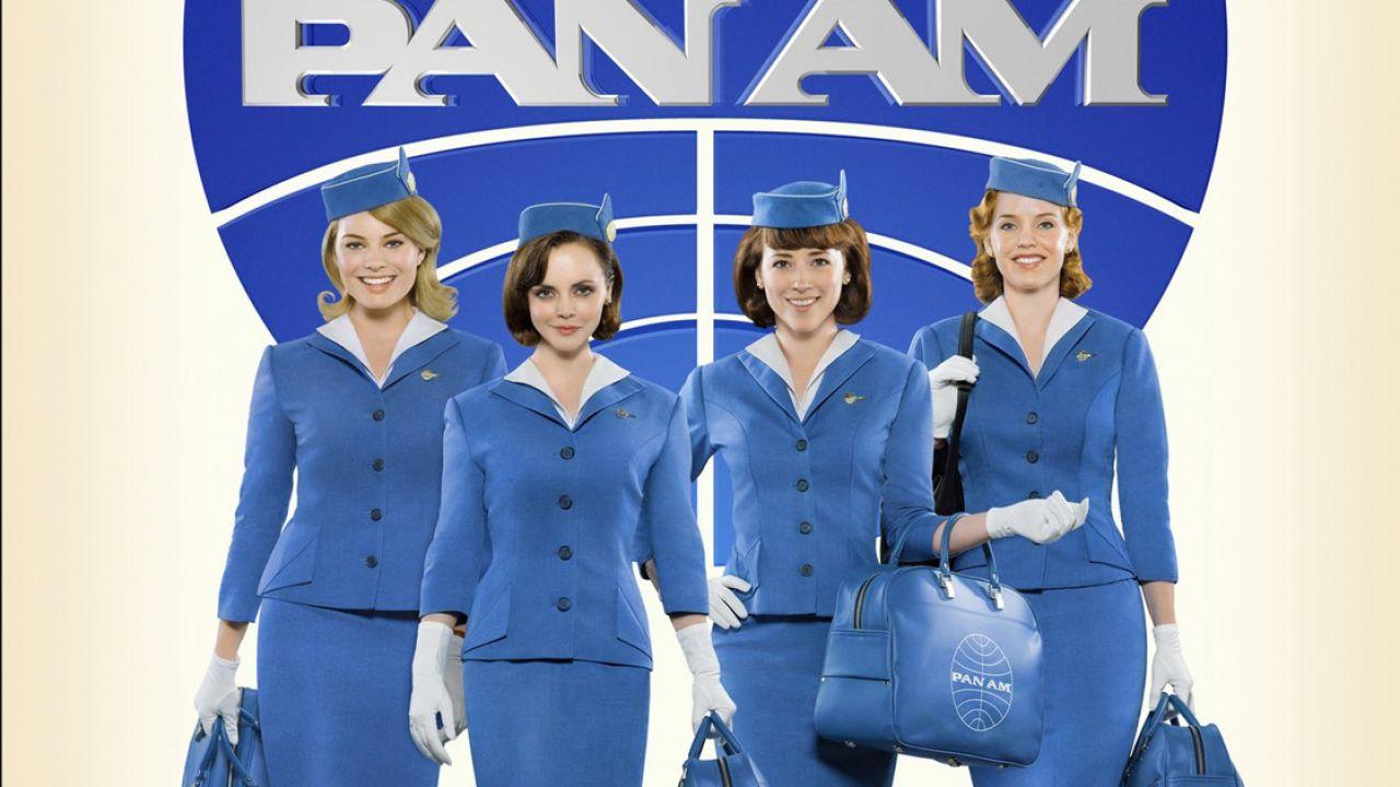 Pan Am, dal 9 gennaio 2012 su FoxLife la nuova serie ABC