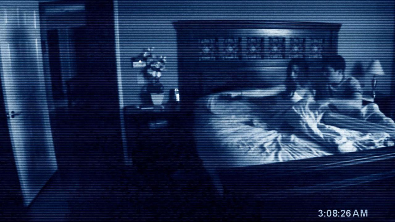 Paranormal Activity 2: Brian Del Palma al timone?