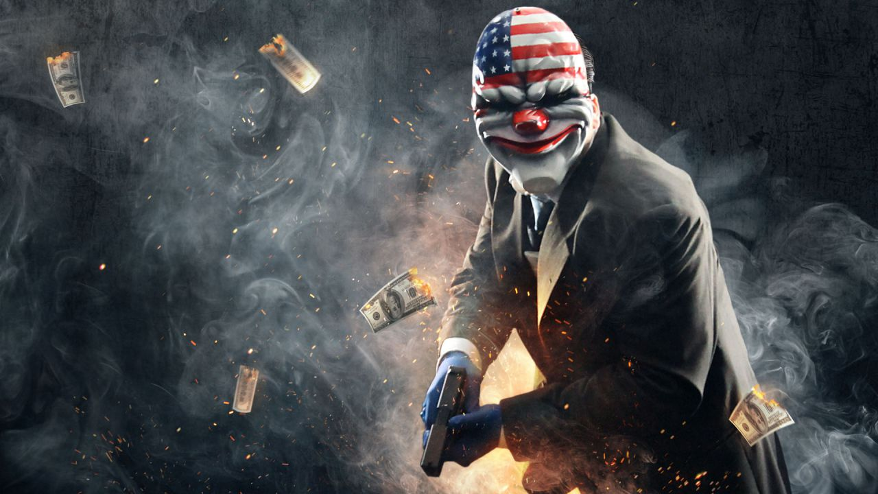 Payday The Heist 2: a distribuirlo sarà 505 Games
