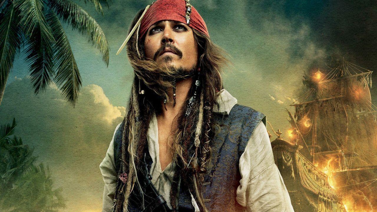 I Pirati dei Caraibi 4: lo spot del super bowl!