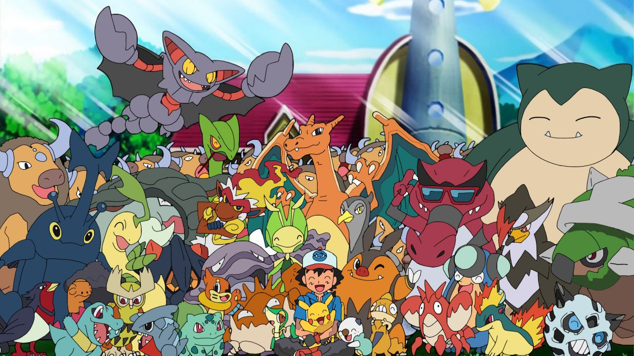Pokemon Symphonic Evolutions: il tour musicale inizierà in estate negli Stati Uniti