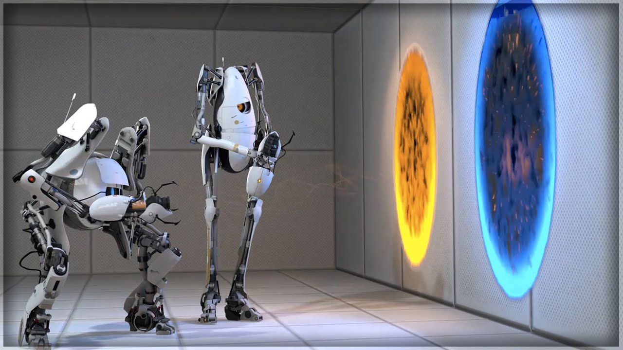 Portal 2, gli scan di Game Informer [UPDATE]