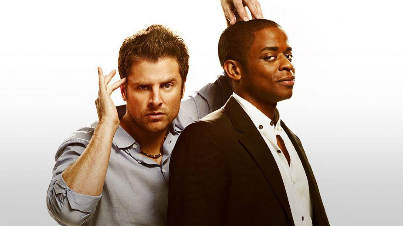 Psych, ottava stagione per la serie tv di USA Network
