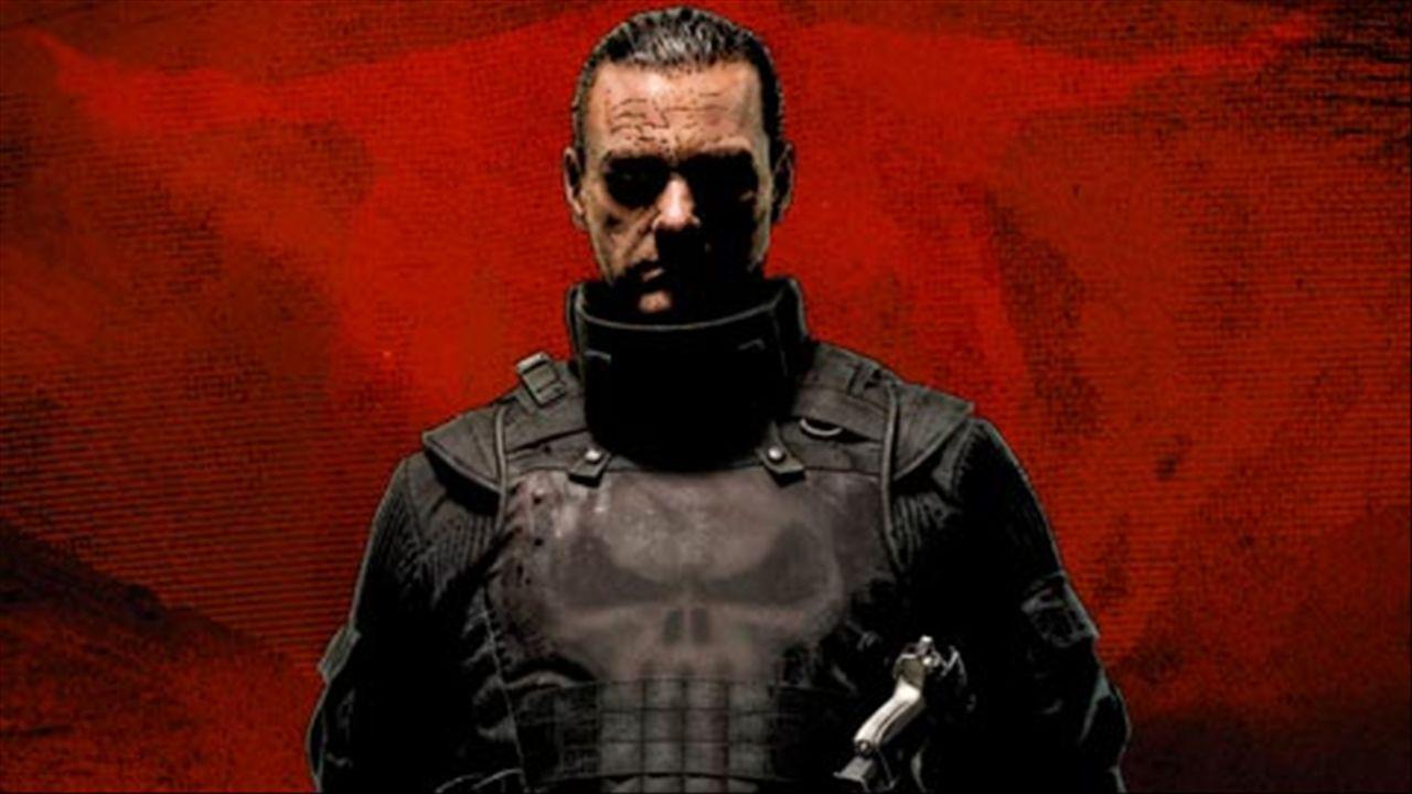 Lexi Alexander ricorda il suo Punisher - Zona di Guerra