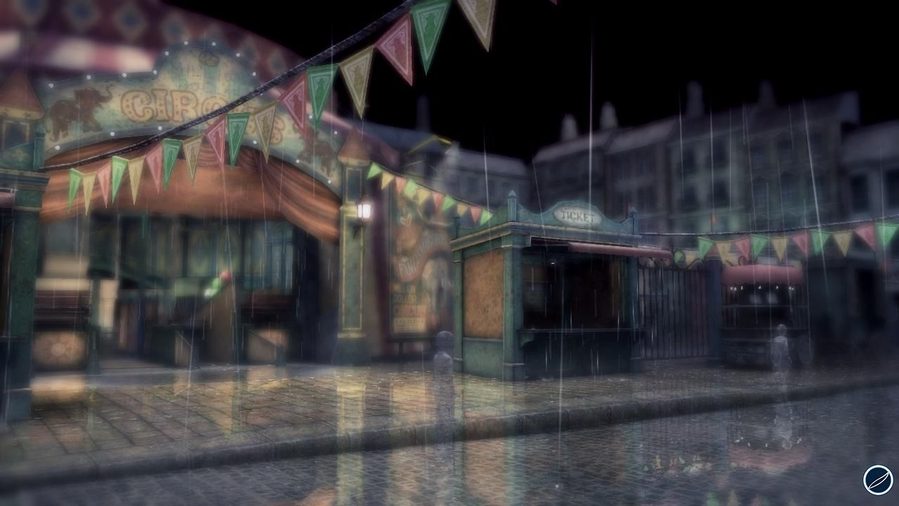 Rain: pubblicato il trailer della Gamescom