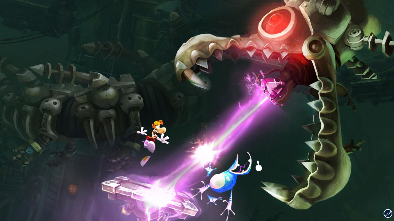 Rayman Legends: trailer dall'E3 2012