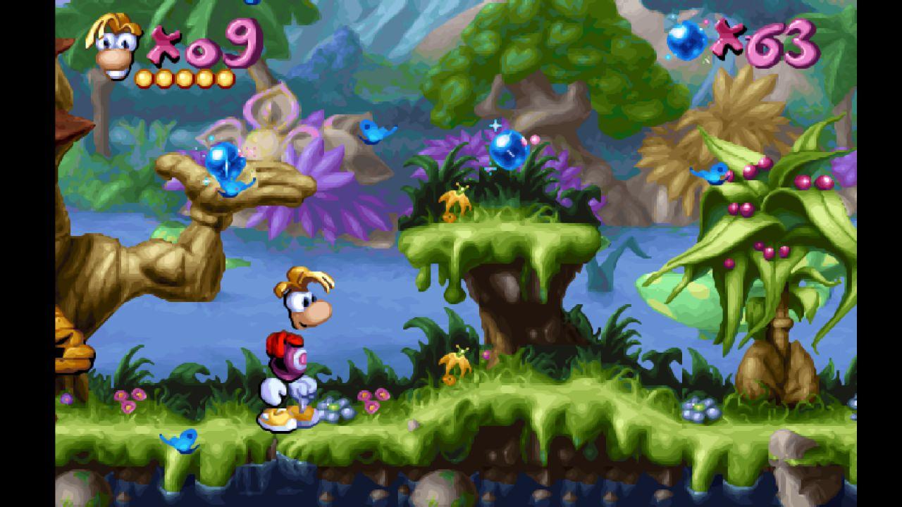 Prince of Persia e Rayman in arrivo sulle console Nintendo