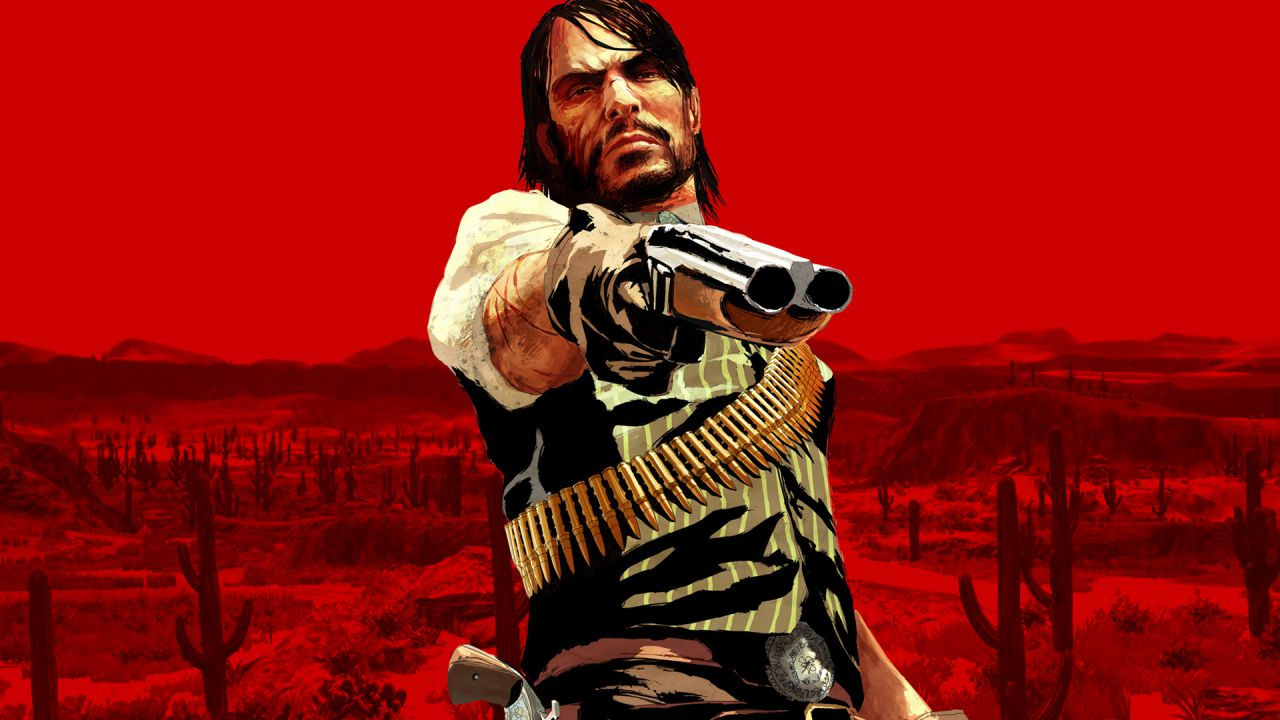 Red Dead Redemption, annunciato per domani un Trailer per il Multiplayer