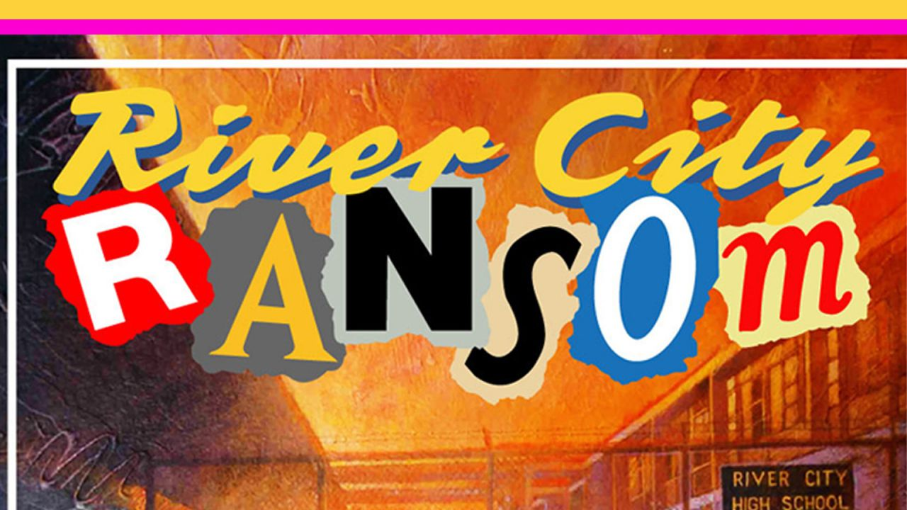 River City Ransom: Underground, la campagna Kickstarter termina con successo