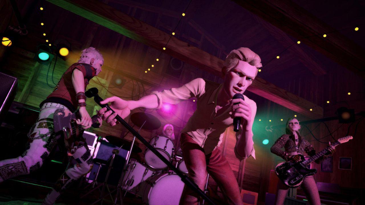 Harmonix ha rivelato perché Rock Band 4 non uscirà su PC e Wii U
