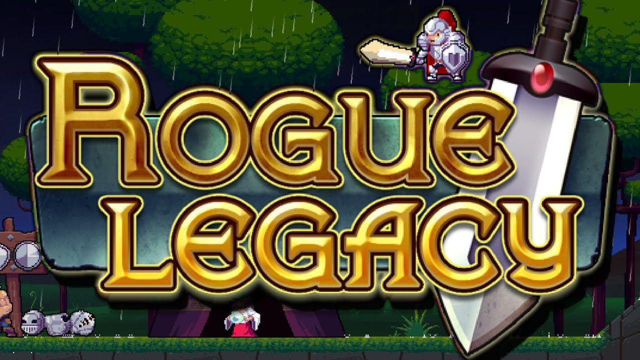 Rogue Legacy ha generato profitti dopo un ora di presenza sul mercato