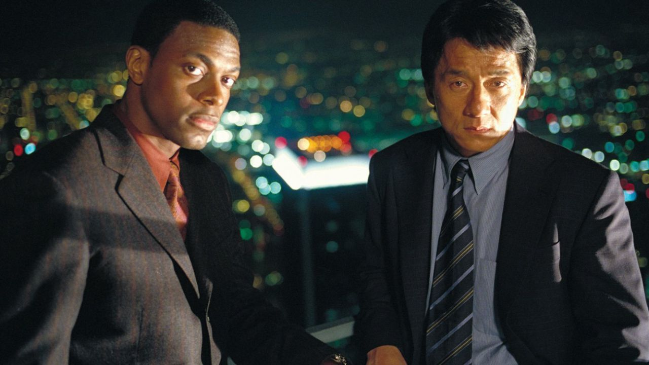 Il Trailer di Rush Hour 3