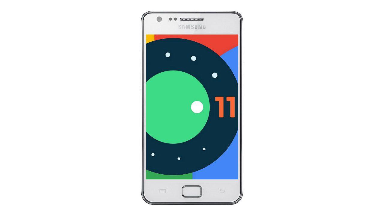 Samsung Galaxy S II: 20 milioni di unità in meno di un anno