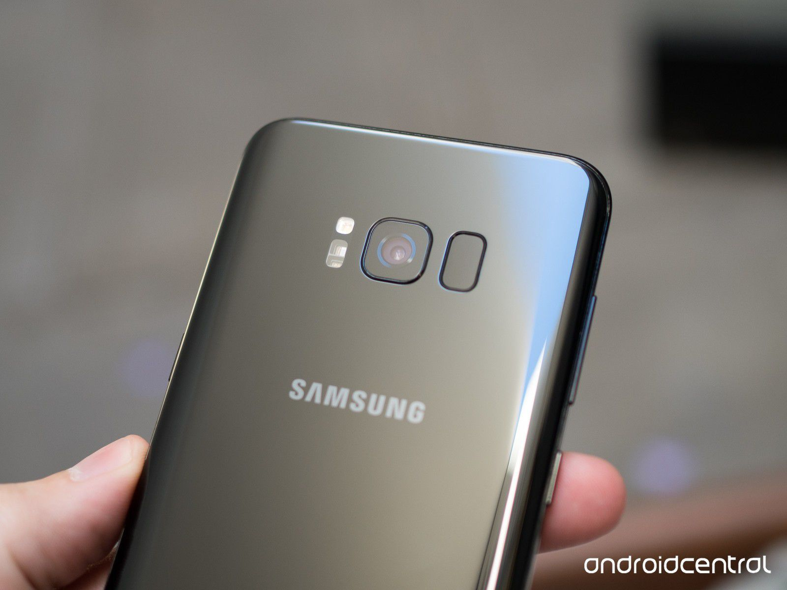 Galaxy S8 e Note 8: l'aggiornamento ad Oreo arriverà in ritardo