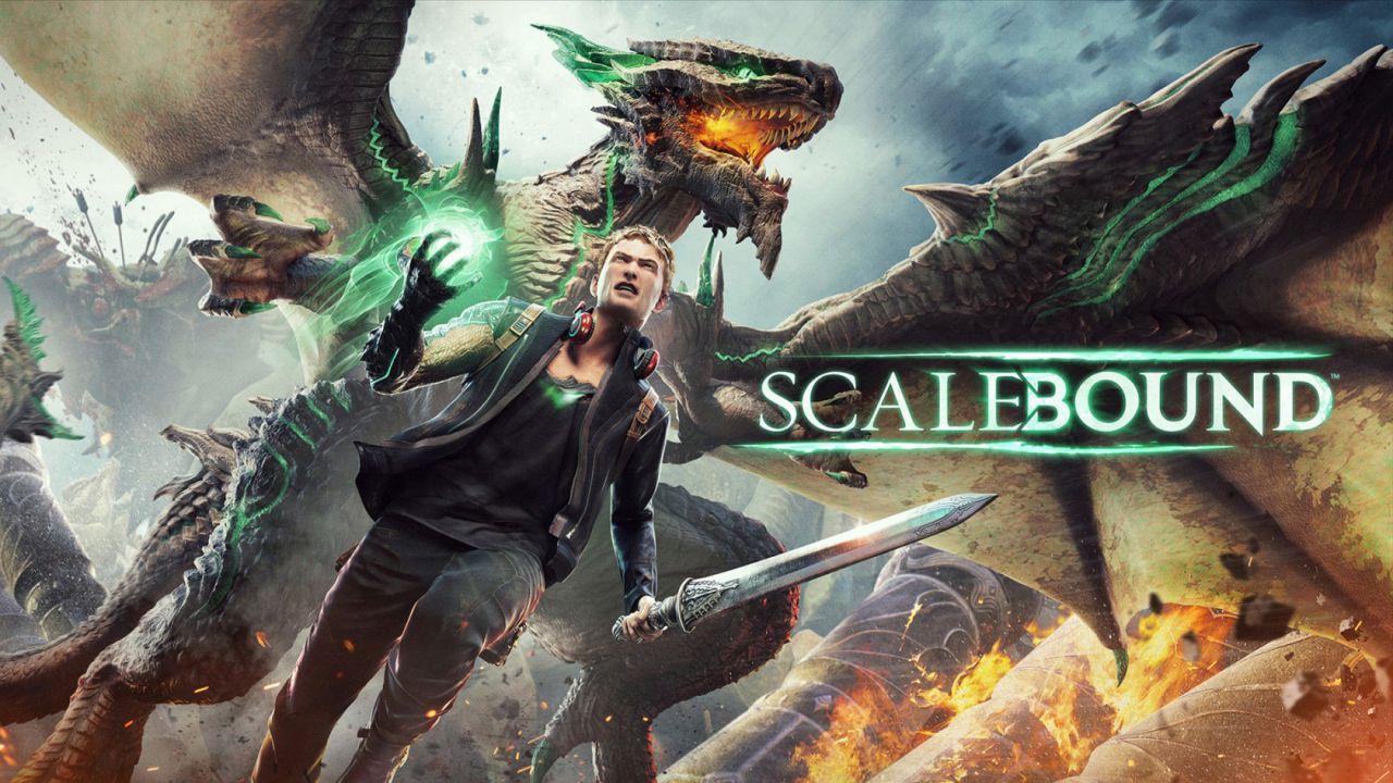 Hideki Kamiya: Scalebound non deluderà i fan dei draghi