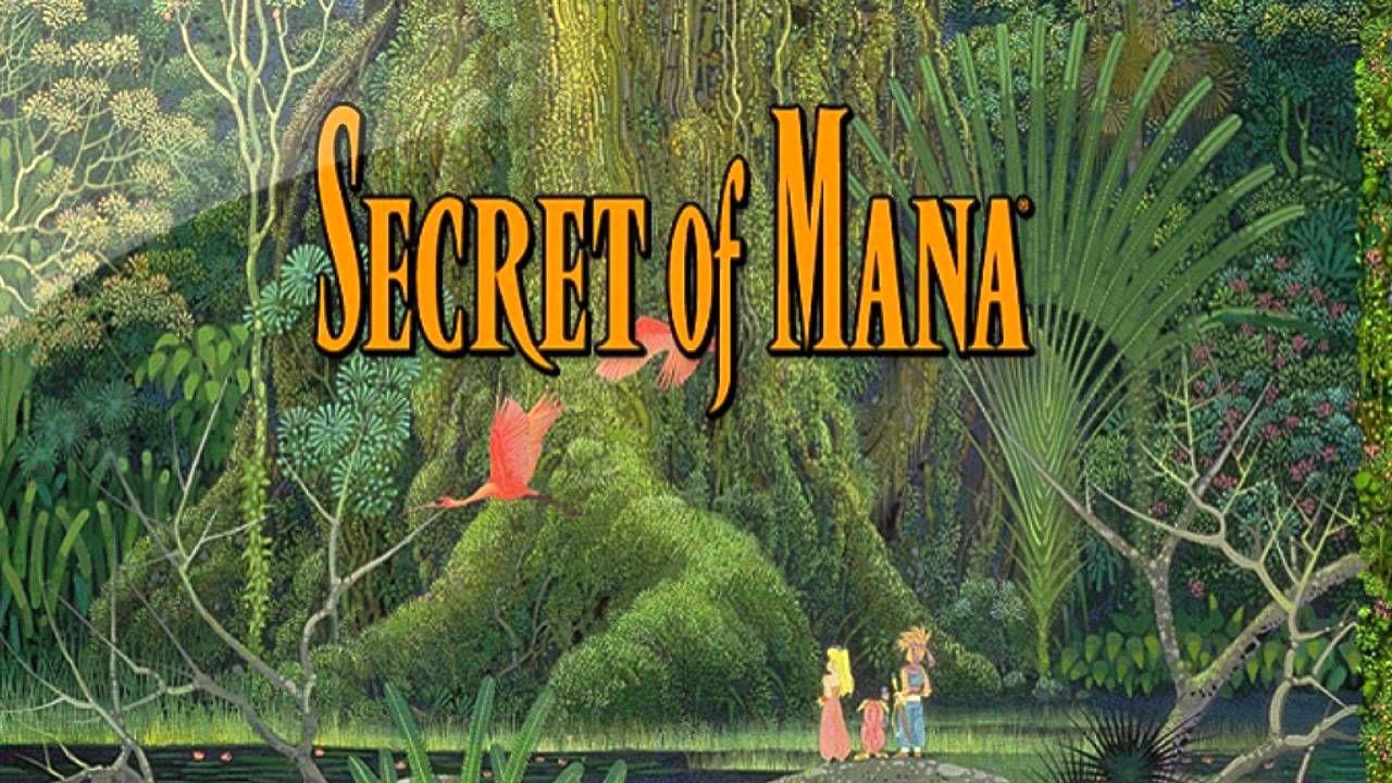 Secret of Mana si aggiorna su iOS