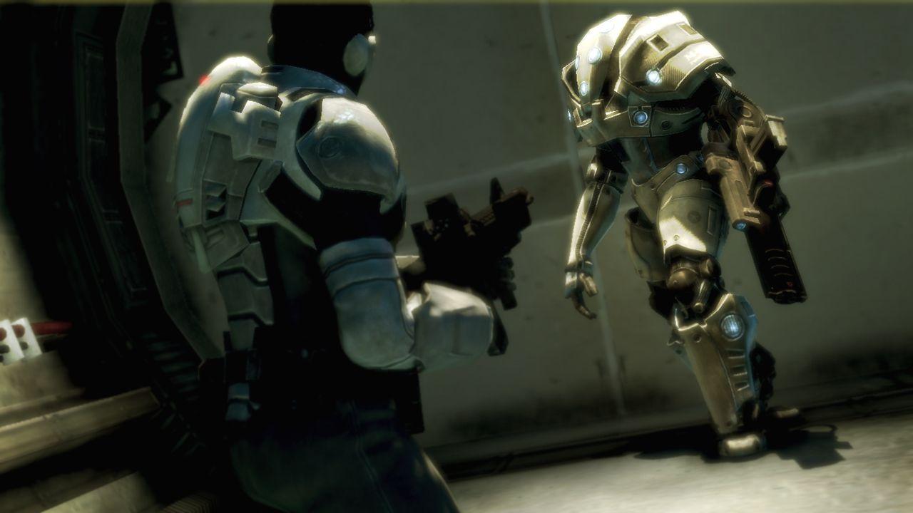 Shadow Complex 2: non è una questione di se, ma di quando per Chair Entertainment