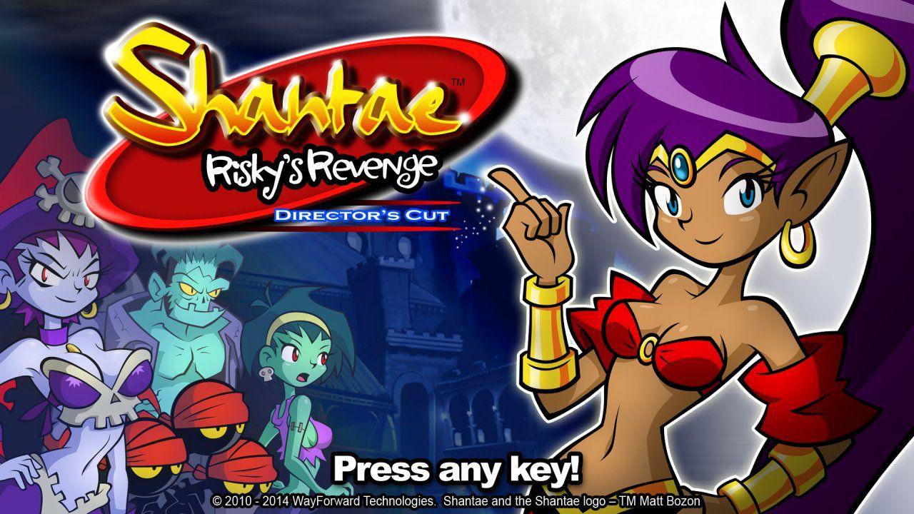 Shantae: Risky's Revenge ha una data di pubblicazione su DSiWare europeo