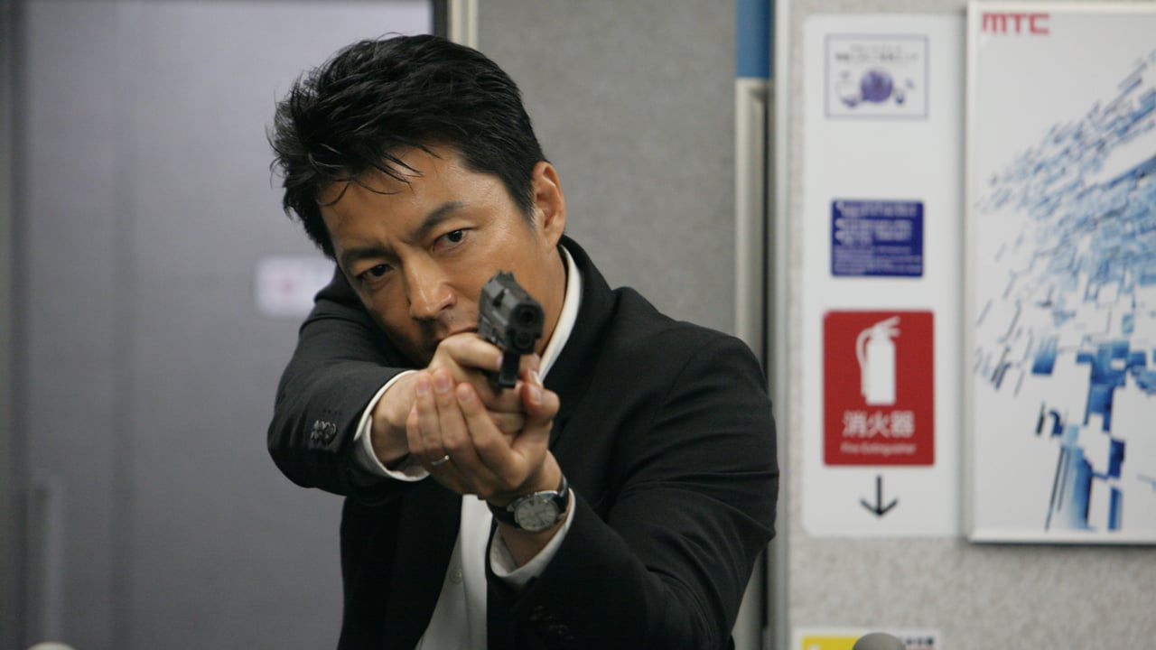 Shield of Straw, nuovo thriller cinematografico per Takashi Miike