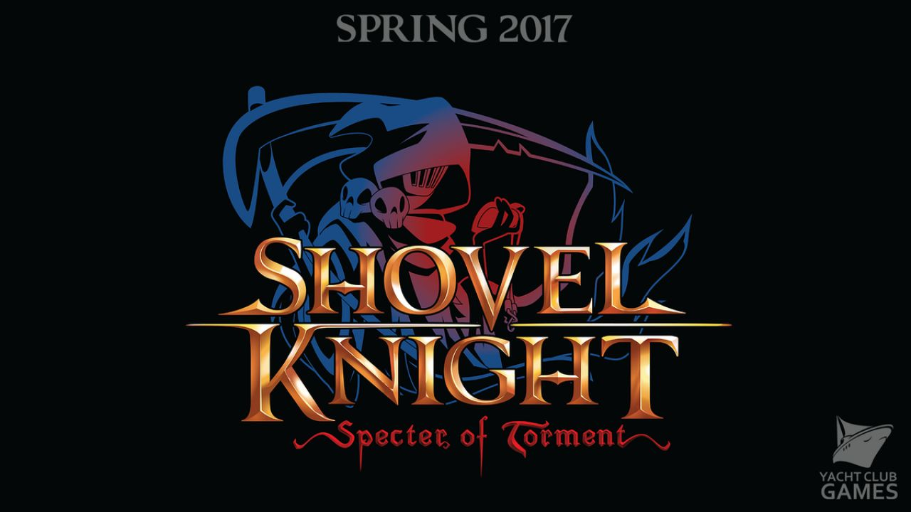 Shovel Knight uscirà in inverno