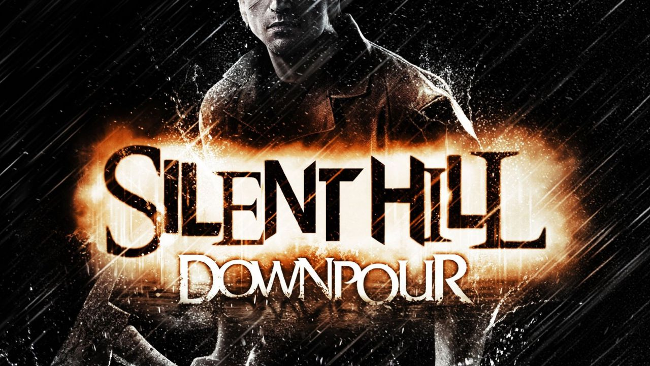 Tre titoli della serie Silent Hill nei primi tre mesi del 2012