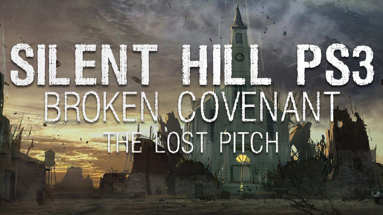 P.T. è in realtà il nuovo episodio di Silent Hill