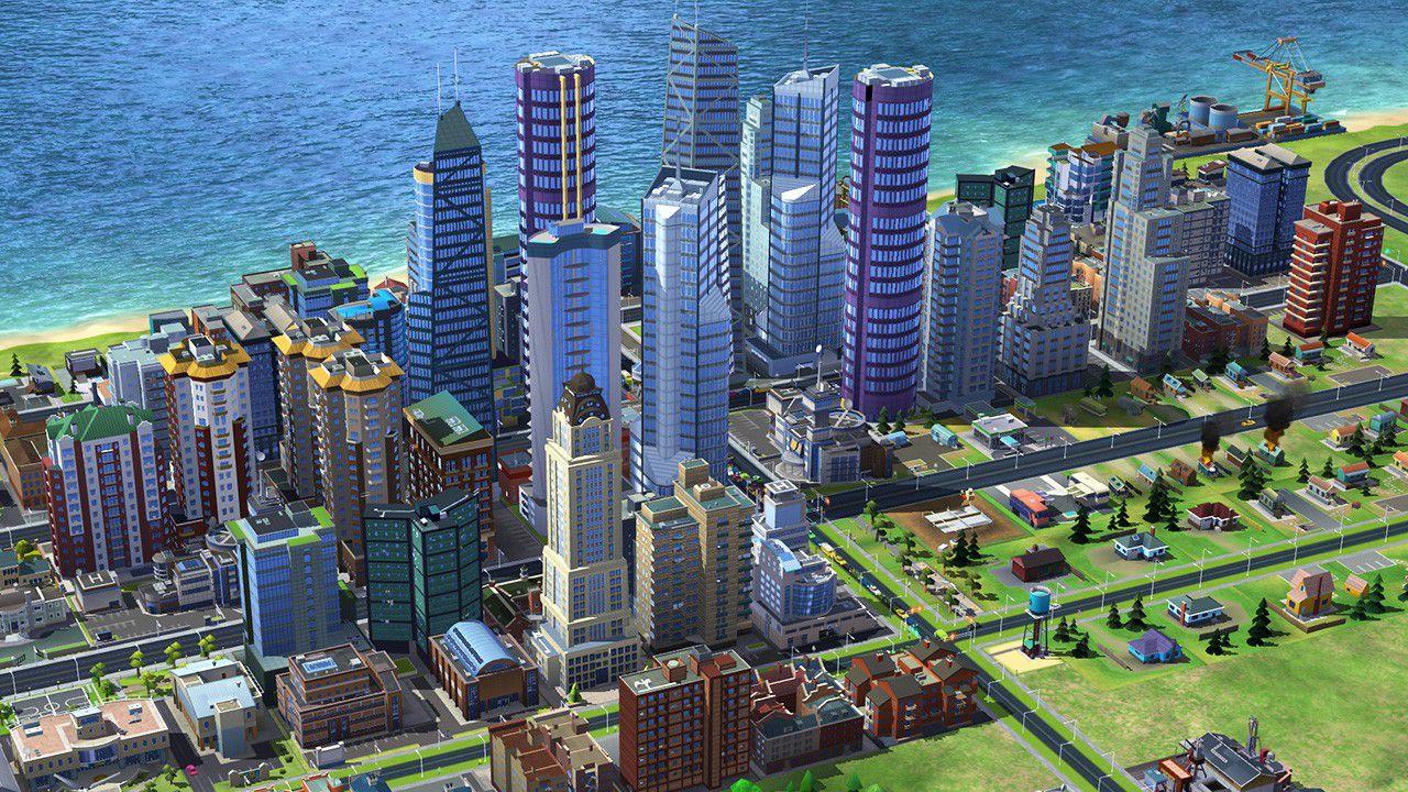 SimCity BuildIt: soft launch in Australia e Nuova Zelanda