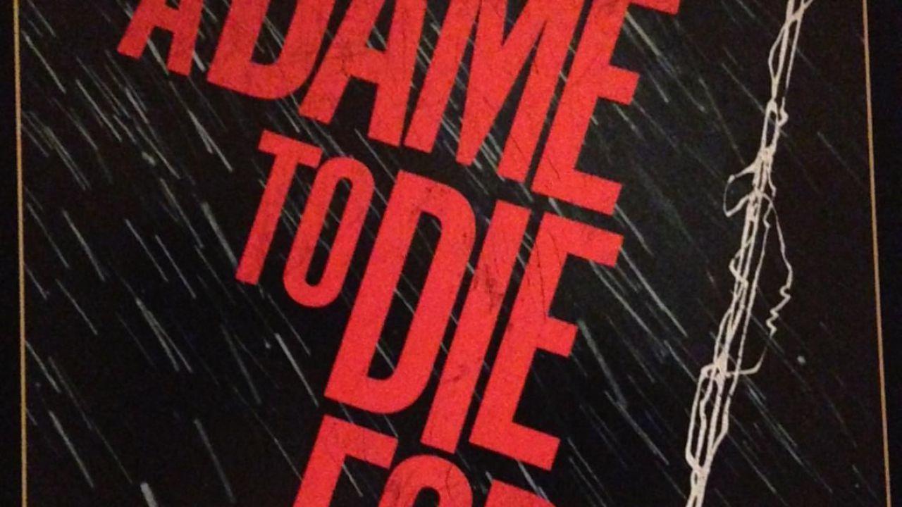 Sin City: A Dame to Kill For, il ritorno di Mickey Rourke e Rosario Dawson