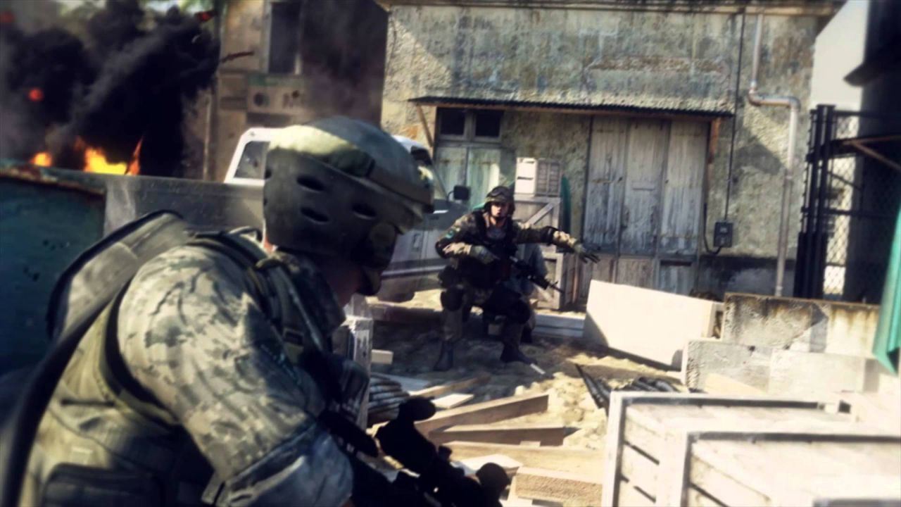 S.K.I.L.L. - Special Force 2 debutta il 2 febbraio nella stagione degli E-Sport 2014
