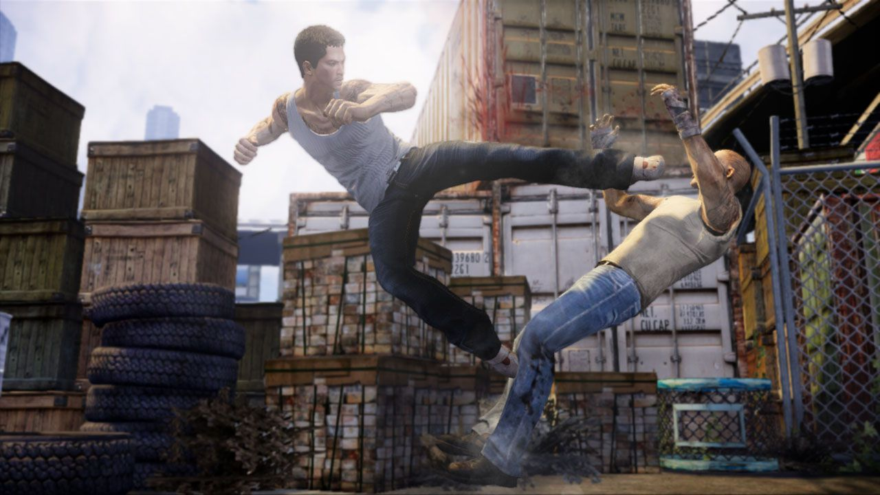 Sleeping Dogs: trailer E3 2012 in italiano
