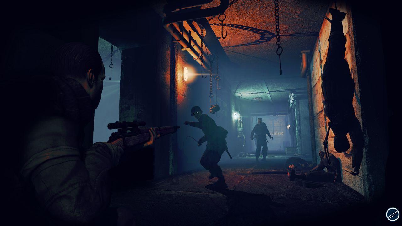 Sniper Elite: Nazi Zombie Army 2 annunciato su PC