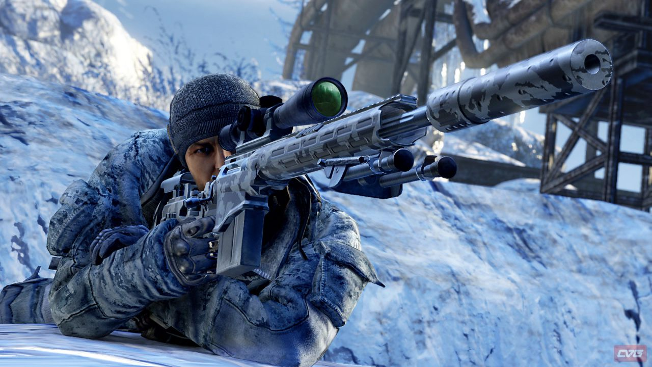 Sniper: Ghost Warrior 2, aperti i preordini su Steam