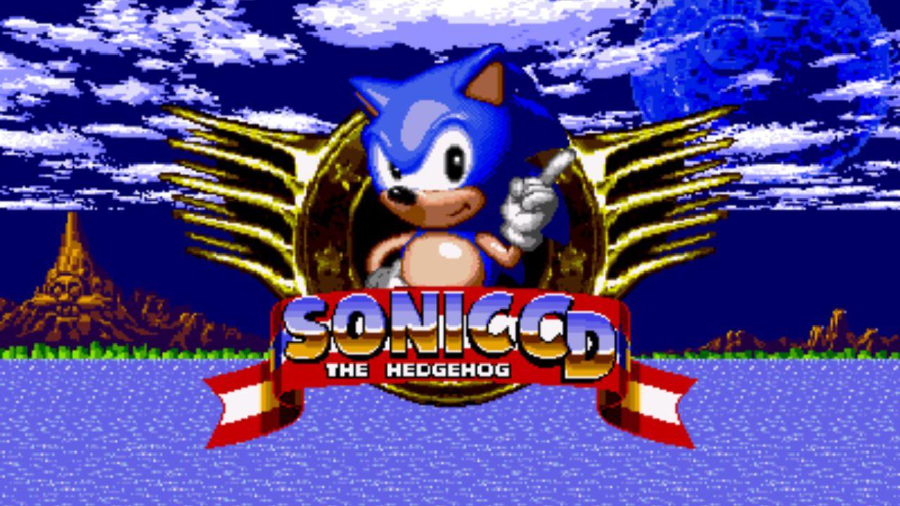 Sonic CD: Tails sarà giocabile!