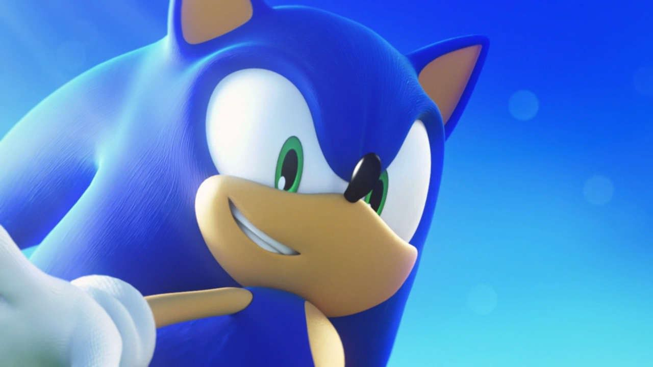 Sonic Dash disponibile su App Store