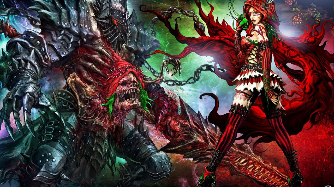 Soul Sacrifice Delta: due video in Direct Feed