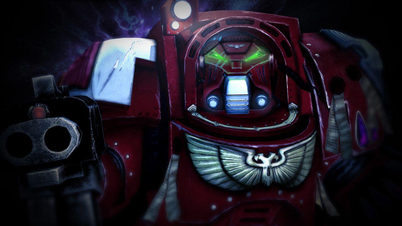 Space Hulk: video gameplay dalla demo GDC 2013