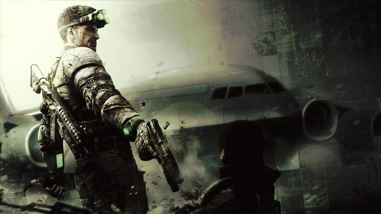 Splinter Cell Trilogy in arrivo su PlayStation 3?