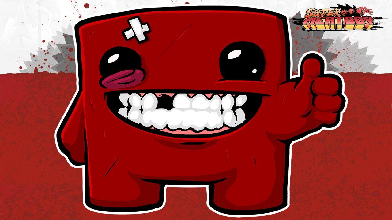 Team Meat conferma l'arrivo di Super Meat Boy su dispositivi mobile