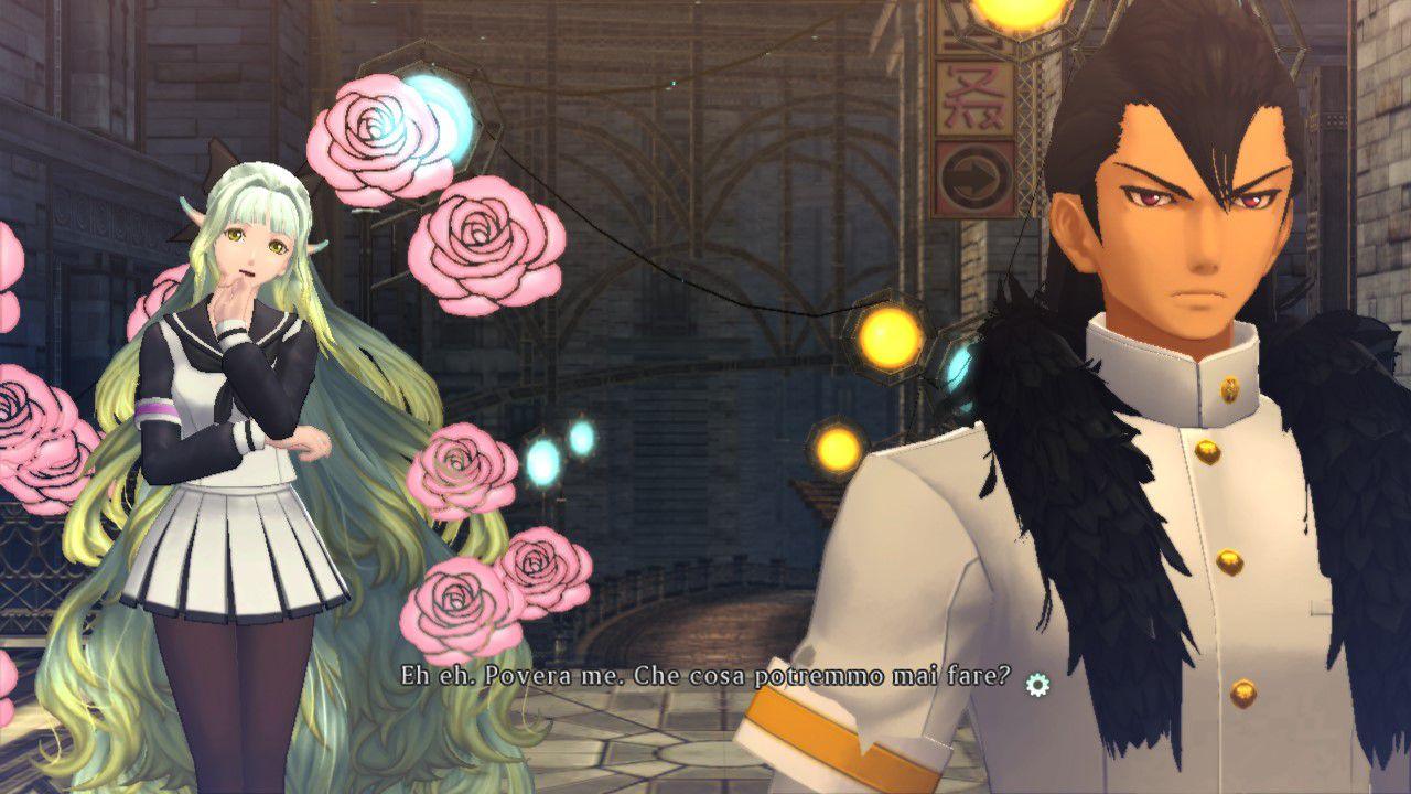 Nuove immagini per Tales of Xillia 2
