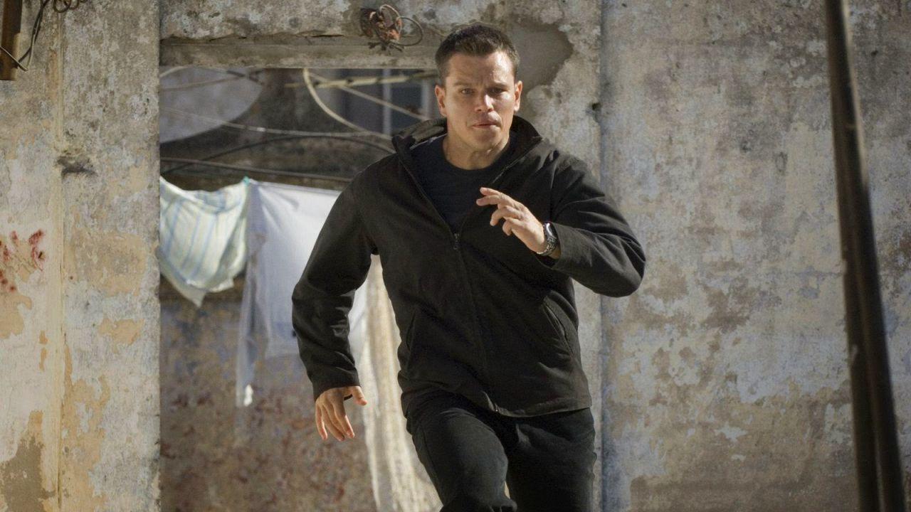 The Bourne Saga: Paul Greengrass si tira ufficialmente fuori.