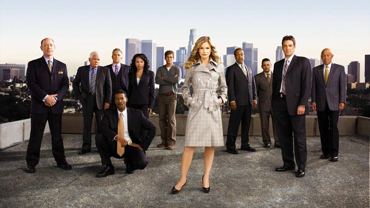 The Closer, Elizabeth Perkins guest-star in un episodio della settima stagione