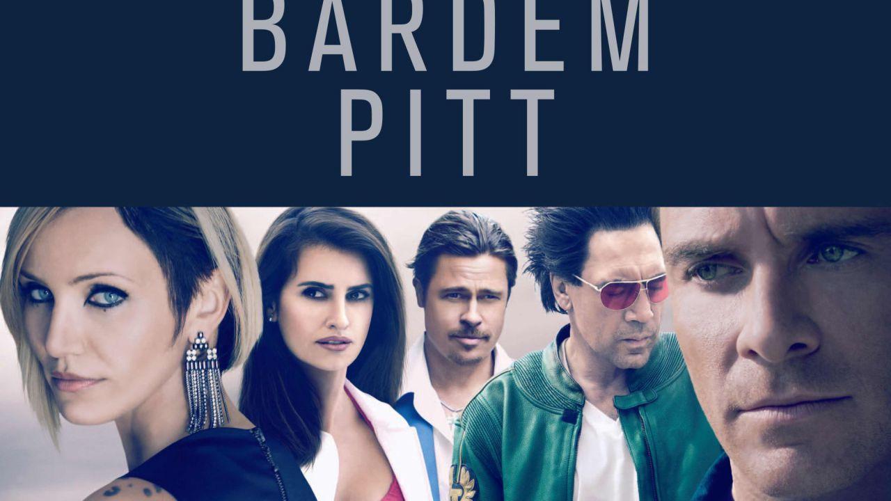 The Counselor: Brad Pitt e Javier Bardem in trattative
